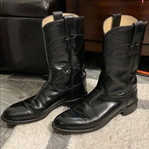 Justin boots size 7
